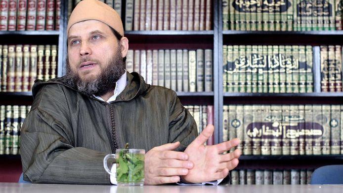 Een stichting van Fawaz Jneid kocht een pand in de Cilliersstraat.