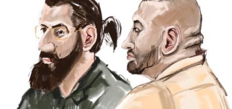 Rechtszaak tegen broers M. rond Zwolse drugsoorlog gaat woensdag verder, lees hier dag 1 terug