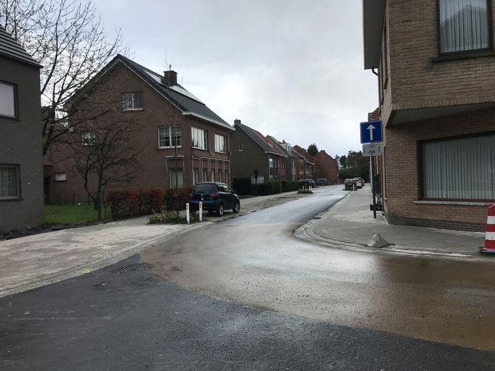 Na ruim acht maanden zijn de werken in de Gezellestraat, Rodenbachstraat en de Bevrijdingsstraat in Merksplas afgerond.