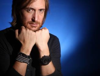 Nederlandse Extrema Outdoor strikt David Guetta