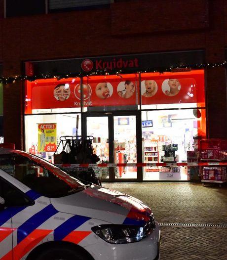 Nieuwe golf van overvallen in regio Eindhoven