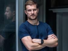 Tom is gelukkig met zijn relatie en vecht voor polyamorie: 'Probeer maar een verzekering af te sluiten met zijn drieën'