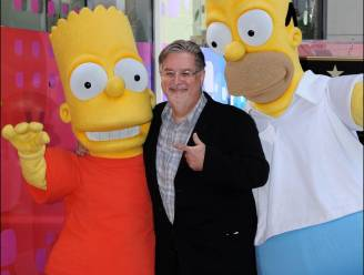 Netflix gaat in zee met bedenker 'The Simpsons'