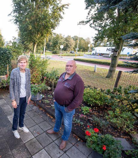 Hoop voor Nijverdalse Wim en Betsie die hun huis voelen trillen: wethouder denkt aan omleiding voor vrachtwagens