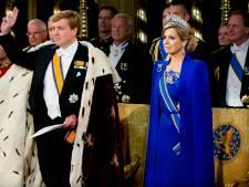 Je kunt nu de jurken van koningin Máxima in Utrecht in het echt zien
