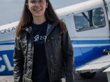 Une Belgo-Britannique de 19 ans veut devenir la plus jeune aviatrice à faire le tour du monde en solitaire