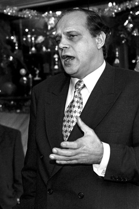 Martin de Jager, de voorzitter die Excelsior van de ondergang redde