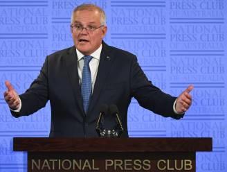 """Australische premier na dreigement Google: """"Microsofts Bing kan in het gat springen"""""""