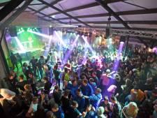 Schuurfeest Kuitaart is nog steeds een fijne opwarmer voor carnaval