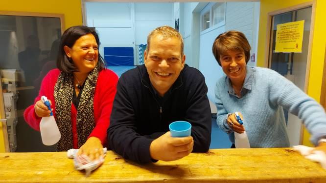 MFL-Herzele houdt opnieuw radiomarathon: dit keer in een glazen huis