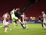 Samenvatting Ajax - Liverpool
