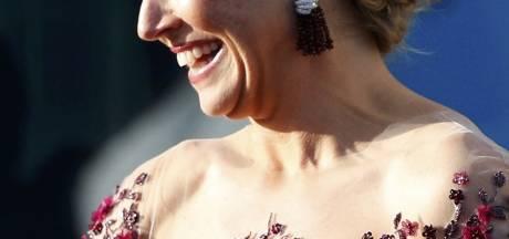Fiona Hering: Máxima zag er prachtig uit