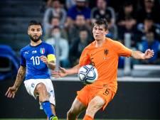 Italiaanse voetbalbond vraagt UEFA om uitstel EK