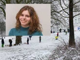 """Tamara (20) kan niet naar buiten in deze kou: """"Ik heb het syndroom van Raynaud"""""""