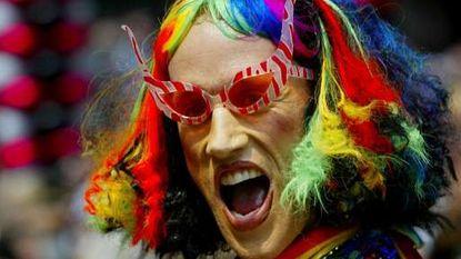 Een op de drie holebi's vindt Gay Pride niet belangrijk