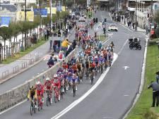 Opnieuw laat provincie het geld rollen om de Ronde van Spanje in Utrecht te krijgen