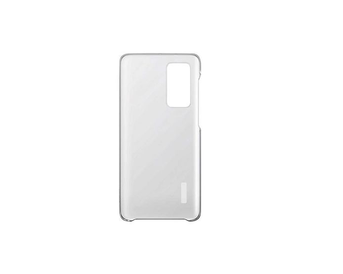 Huawei Clear Case Transparent Huawei P40