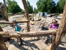 Berlicum droomt al van natuurspeelpark Kwetterbeekje