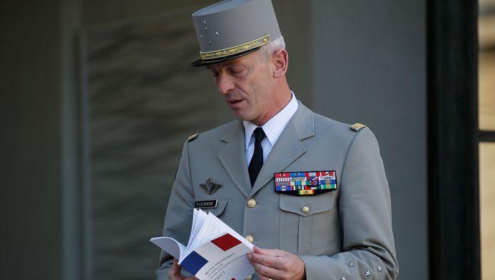 François Lecointre