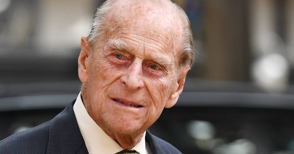 Prins Philip (99) opgenomen in het ziekenhuis | Home | gelderlander.nl - De Gelderlander