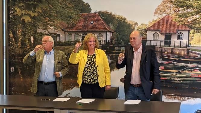 Tweehonderd nieuwe woningen voor Winterswijk