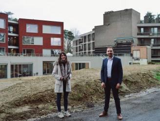 15 sociale huurappartementen voor senioren op site van rustoord Meerlehof