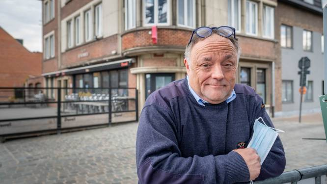 """Geen ereburgerschap voor viroloog Marc Van Ranst: meerderheid wil titel niet toekennen aan iemand """"die zoveel controverse veroorzaakt"""""""