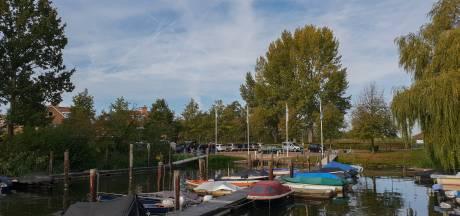 Terheijdense haven moet veiliger en aantrekkelijker zijn in de toekomst