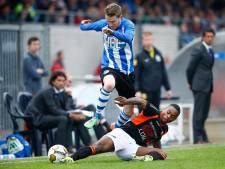 Hoofdklasser Halsteren voegt met Waalkens nog eens zo'n 200 duels betaald voetbal toe aan de selectie