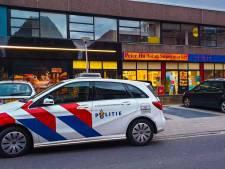 Gewapende overval in Enschede, daders voortvluchtig