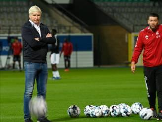 """Marc Brys (OHL) duldt geen laksheid tegen KV Mechelen: """"Na hun zware nederlaag gaan ze messcherp zijn"""""""