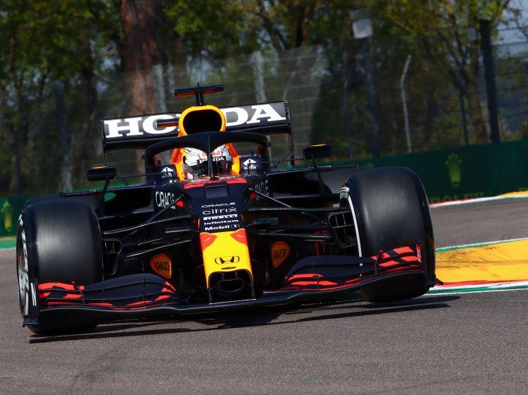 Uitvalbeurt Verstappen in tweede training, Bottas opnieuw het snelst