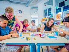 'Zomerschool motiveert de jongeren om te leren'