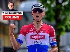 Column Thijs Zonneveld | Van der Poel kan Van de Beek vervangen bij Oranje én in Tokio meedoen aan het schoonspringen