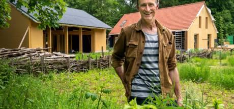 'Een voorrecht om op de Wamberg een huis te mogen bouwen'
