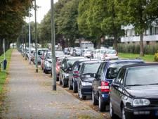 Aanpak wachtlijst voor parkeervergunning in Den Bosch stagneert