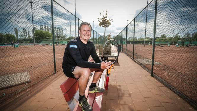 """A-trainer Rik Van Geel (Tessenderlo): """"Belangrijk om steeds bij je principes te blijven"""""""
