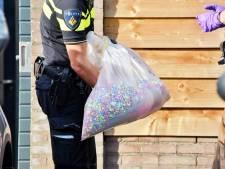 Politie adverteert digitaal: meld vermoeden drugslab