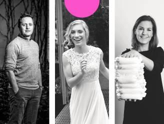 """Belgische wereldverbeteraars: 5 micro-ondernemers met een missie. """"Alles is gegroeid uit een persoonlijke frustratie"""""""