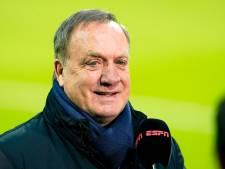 Advocaat kiest voor Jørgensen : 'Als ik Pratto weer laat spelen, maak ik hem kapot'