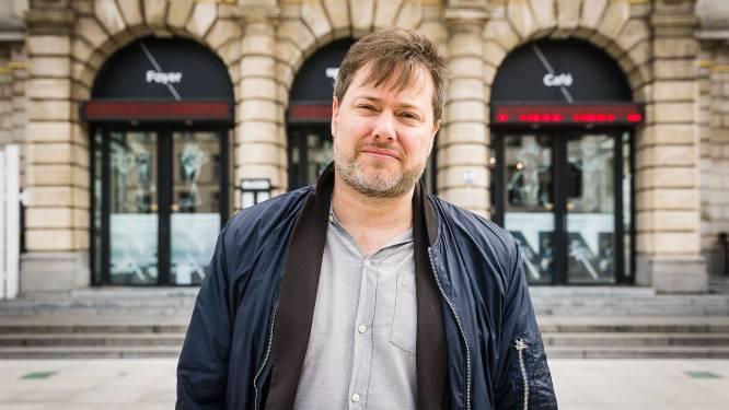 """Milo Rau (NTGent): """"Op artistiek vlak hoort Gent bij wereldtop"""""""