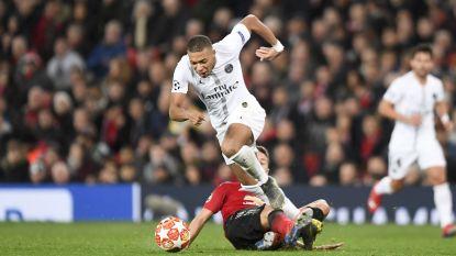 """""""Geen enkele verdediger kan de snelheid van Mbappé aan"""""""