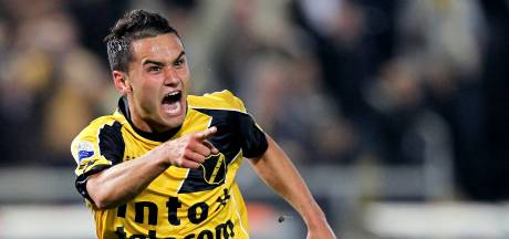 Alex Schalk spreekt zich uit: 'Diepe wens om voor NAC te spelen'