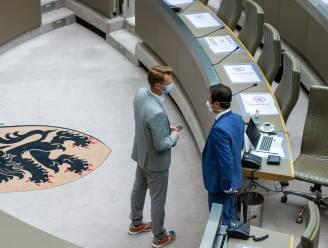 """""""De onderste steen boven halen"""": Waaslander Koen Daniëls (N-VA) is ondervoorzitter van PFOS-onderzoekscommissie"""