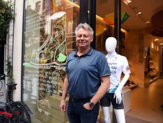 """WK Wielrennen geen hoogvlieger voor handelszaken: """"Moeilijke beslissing genomen om onze winkels te sluiten"""""""