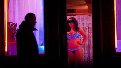 Prostituees aan Noordstation leggen werk neer na nieuwe moord op collega