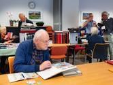 Zorgen in Ewijk: postzegels verzamelen met uitsterven bedreigd
