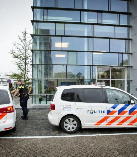 Websites Universiteit Leiden aangevallen door hackers