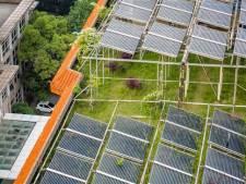 Drechtsteden blijkt ruim tien keer meer ruimte te hebben voor 'vergeten' warmtebron dan gedacht
