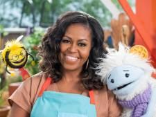 Michelle Obama lance une émission de cuisine pour enfants sur Netflix